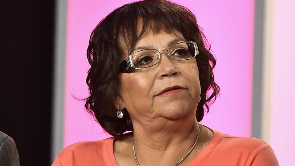 Madre de Jenni Rivera - Cortesía