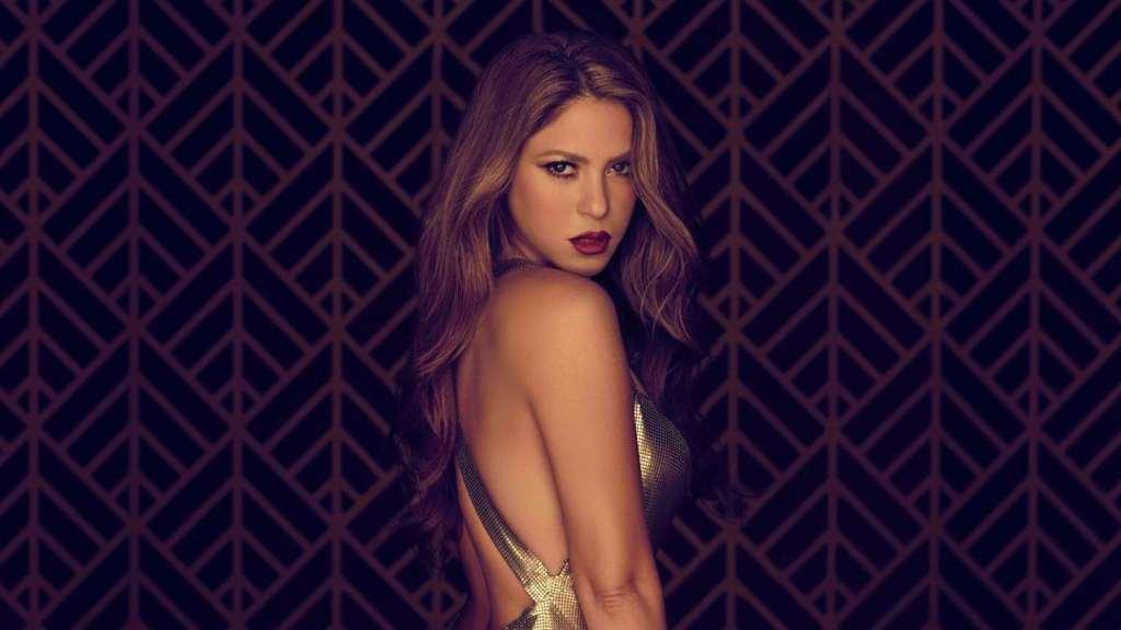 Shakira-Cortesía