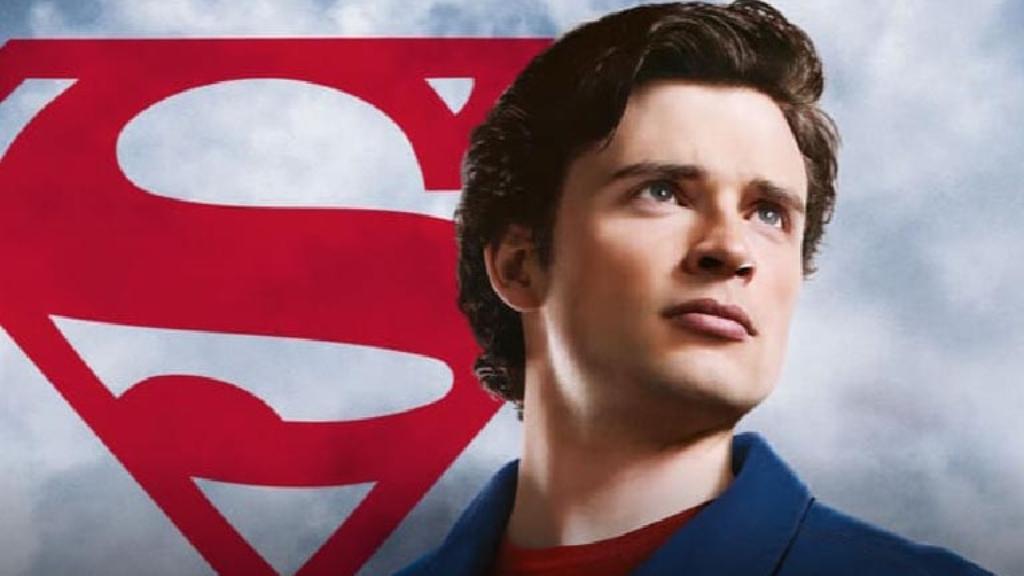 Smallville - Cortesía