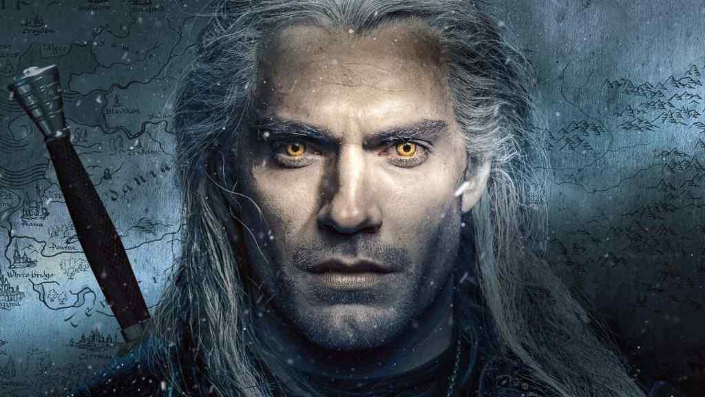 The Witcher de Netflix - Cortesía