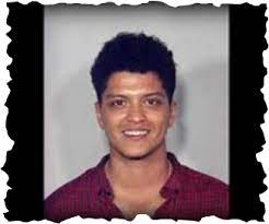 Bruno Mars- Cortesía