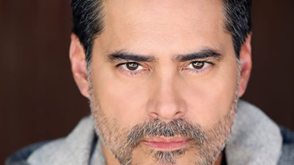 Carlos Montilla - Cortesía