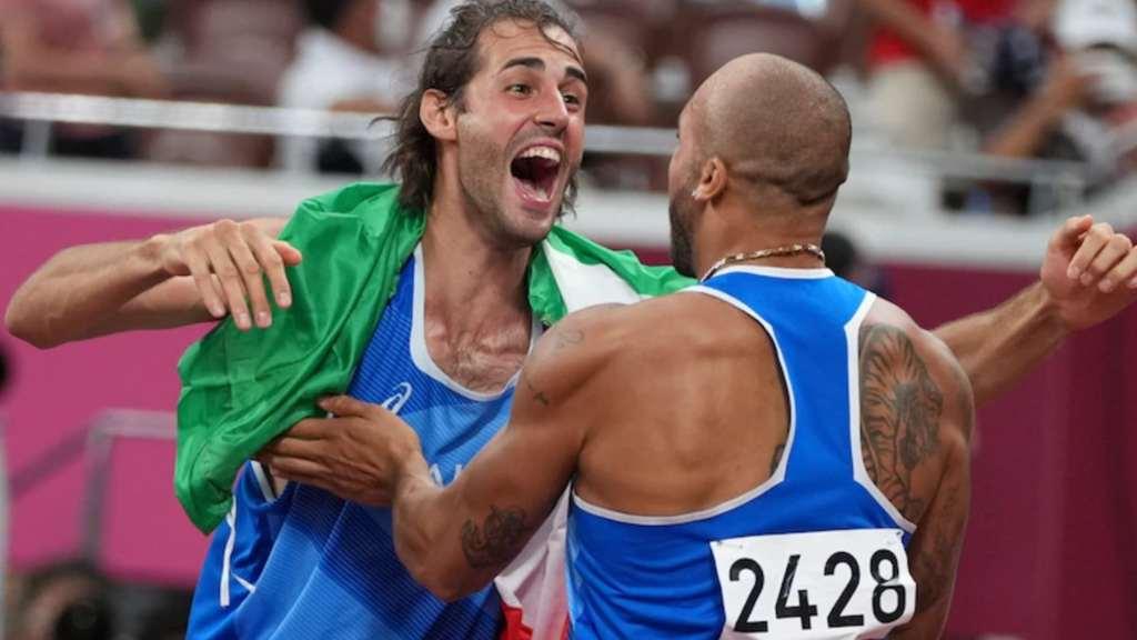 Juegos Olímpicos-Cortesía