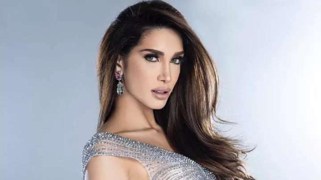 Miss Grand Venezuela-Cortesía