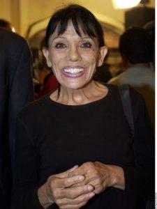 Leonorilda Ochoa - Cortesía