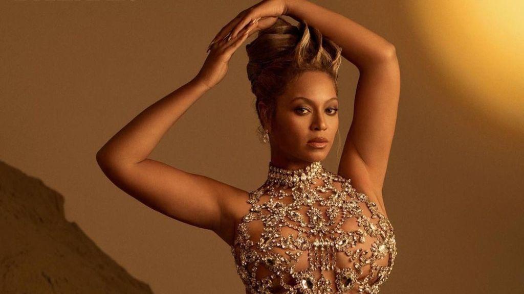 Beyoncé - Cortesía