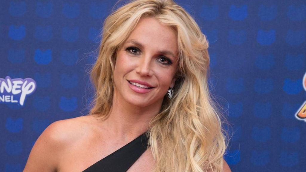 Britney Spears - Cortesía