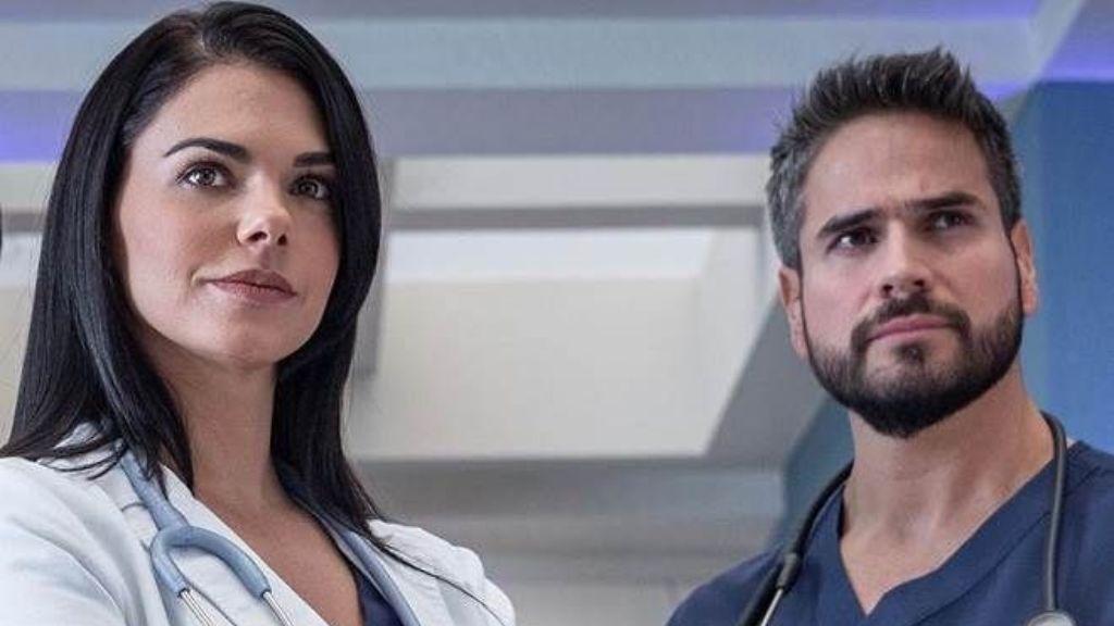 Livia y Daniel - Cortesía
