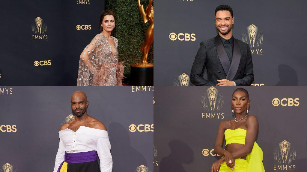 Premios Emmys- Cortesía