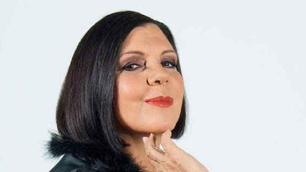 Rosario Prieto - Cortesía
