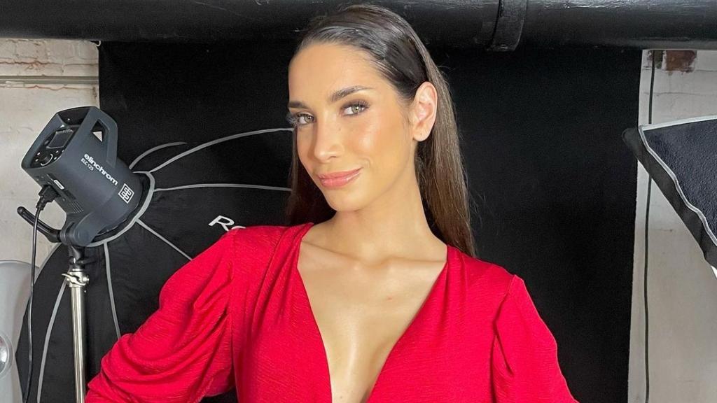 Vanessa Coello - Cortesía