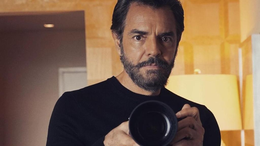 Eugenio Derbez - Cortesía