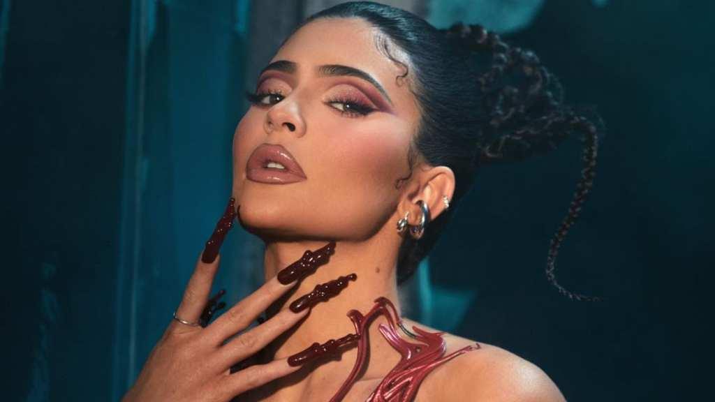 Kylie Jenner - cortesía