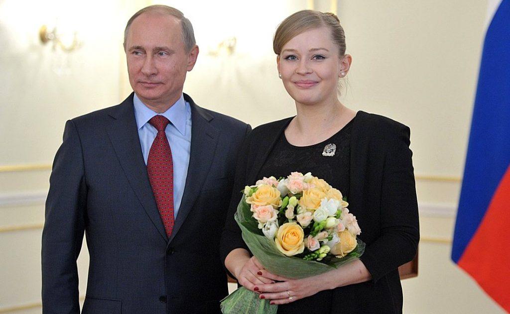 Yulia Peresild-Cortesía