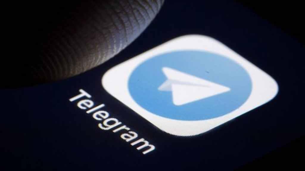 Telegram - Cortesía
