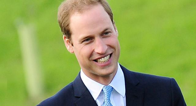 Príncipe William dizque no tiene rollo si uno de sus hijos es gay